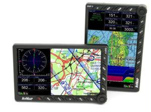 urządzenia do nawigacji lotniczej