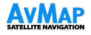 AvMap nawigatory lotnicze